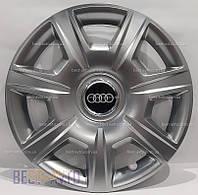 327 Ковпаки для коліс на Audi R15 (Комплект 4 шт.) SKS