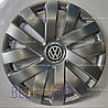 409 Колпаки для колес на Volkswagen R16 (Комплект 4 шт.) SKS