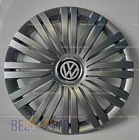 339 Ковпаки для коліс на Volkswagen R15 (Комплект 4 шт.) SKS