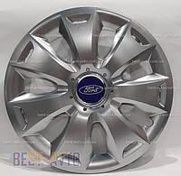 417 Колпаки для колес на Ford R16 (Комплект 4 шт.) SKS