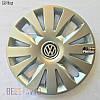 324 Ковпаки для коліс на Volkswagen R15 (Комплект 4 шт.) SKS
