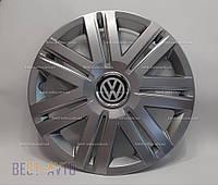 203 Ковпаки для коліс на Volkswagen R14 (Комплект 4 шт.) SKS