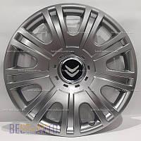 319 Колпаки для колес на Citroen R15 (Кмплект 4 шт.) SKS