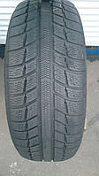 Шина б\у, зимняя: 215/60R16 Michelin Primacy Alpin PA3