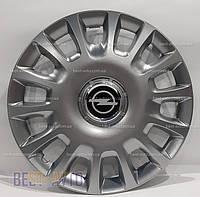 214 Ковпаки для коліс на Opel R14 (Комплект 4 шт.) SKS