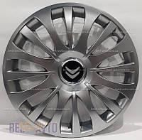 329 Колпаки для колес на Citroen R15 (Кмплект 4 шт.) SKS