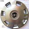 207 Ковпаки для коліс на Ваз R14 (Комплект 4 шт.) SKS