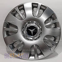 407 Колпаки для колес на Mercedes R16 (Комплект 4 шт.) SKS
