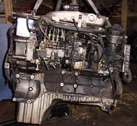 Двигатель 662925 88кВт без навесного 6620113401SsangyongMusso 2.9td1998- 662925 , 6620113401 / Объем двига
