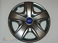 500 Колпаки для колес на Ford R17 (Комплект 4 шт.) SKS
