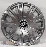 319 Колпаки для колес на Hyundai R15 (Комплект 4 шт.) SKS
