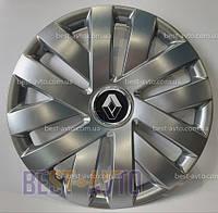 315 Колпаки для колес на Renault R15 (Комплект 4 шт.) SKS