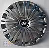 200 Ковпаки для коліс на Hyundai R14 (Комплект 4 шт.) SKS