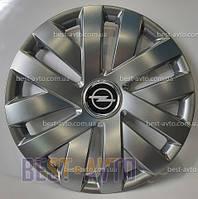 216 Колпаки для колес на Opel R14 (Комплект 4 шт.) SKS