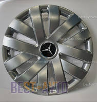 409 Колпаки для колес на Mercedes R16 (Комплект 4 шт.) SKS
