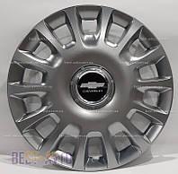 214 Колпаки для колес на Chevrolet R14 (Комплект 4 шт.) SKS