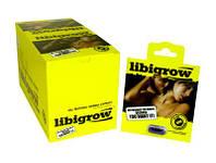 Либигроу эффективный препарат для повышения потенции 3 капсулы упаковка
