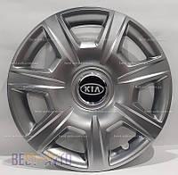 327 Ковпаки для коліс на KIA R15 (Комплект 4 шт.) SKS