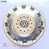 414 Ковпаки для коліс на Volkswagen R16 (Комплект 4 шт.) SKS