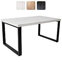 Журнальный стол «Адонис» в стиле Лофт Loft 100х60х49 см столик кофейный чайный