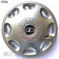 300 Ковпаки для коліс на Ваз R15 (Комплект 4 шт.) SKS