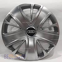 341 Колпаки для колес на Audi R15 (Комплект 4 шт.) SKS