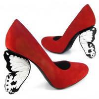 16увлекательныхфактов об обуви