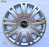 319 Колпаки для колес на Subaru R15 (Комплект 4 шт.) SKS