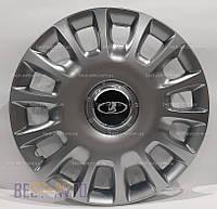 307 Колпаки для колес на Ваз R15 (Комплект 4 шт.) SKS