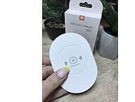 Беспроводное зарядное устройство WUW W05 Qi 5W White