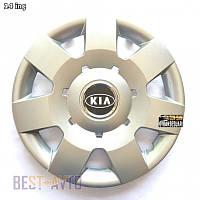 219 Ковпаки для коліс на KIA R14 (Комплект 4 шт.) SKS