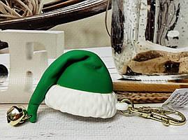 "Чехол для санитайзера ""Зеленый колпак"" Bath and Body Works"