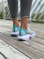 """Кросівки Nike Zoom Vista """"Блакитні/Білі"""", фото 3"""
