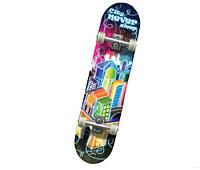 Скейтборд СК NIGHT new