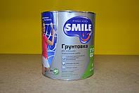 Алкидная грунтовка  ГФ-021  Smile ( 3 кг)