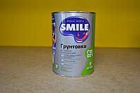 Алкидная грунтовка  ГФ-021  Smile ( 1 кг)