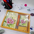 Подарочный набор Садовые цветы, фото 2