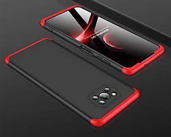Чохол Xiaomi Poco Pro X3 Fullcover 4D