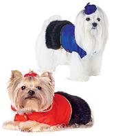 """Жакет для собак  """"Франческа"""", размеры XS, S для щенков и собак мелких пород"""