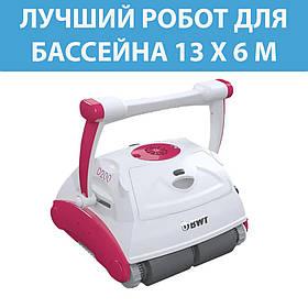 Робот–пылесос BWT D200 для чистки бассейна