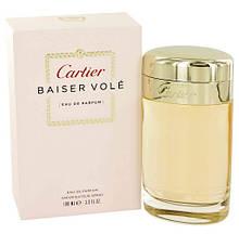 Женская туалетная вода Cartier Baiser Vole 100 мл