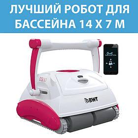 Робот–пылесос BWT D300 для чистки бассейна