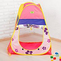 Палатка для Девочки Танец Цветов, фото 1