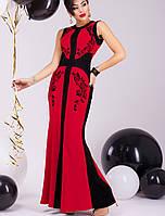 Длинное вечернее платье | Астория lzn