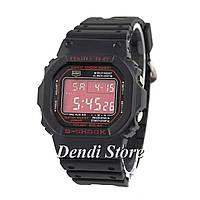 Часы Casio G-Shock GW-329 Black/Red 1006-0237
