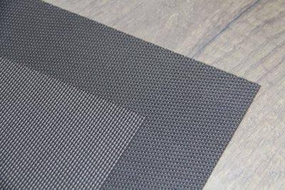 Килимок для гарячого PDL Sets КВ085-1 Сірий, фото 2
