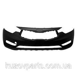 Бампер передний Kia Cerato 2014-