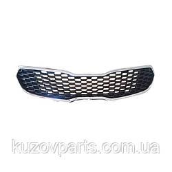 Решетка радиатора Kia Cerato 2014-