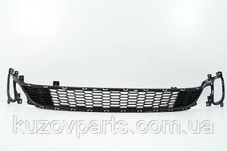 Решетка бампер Kia Cerato 2014-