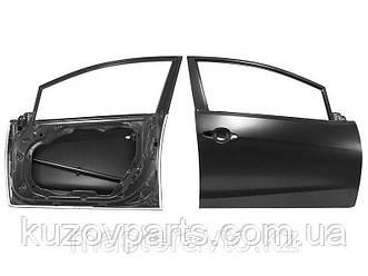 Двери передние правые левые Kia Cerato 2014